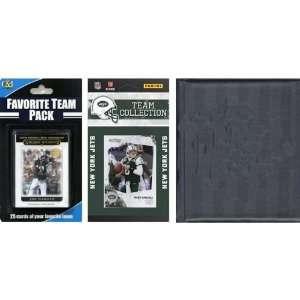 NFL New York Jets Licensed 2010 Score Team Package
