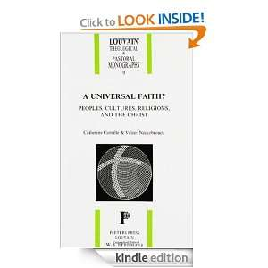 Universal Faith? (Louvain Theological & Pastoral Monographs