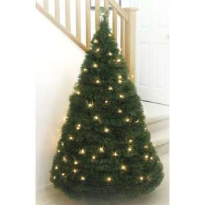 Jobar JB4742 5FT Collapsible Lighted Xmas Tree