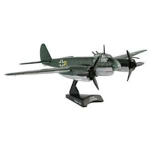 Ju 88 Junkers 4 Seater Dive Bomber Postage Stamp Aircraft