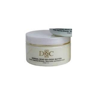 Deep Sea Cosmetics Dead Sea Nail Treatment Kit (Horizon) Beauty