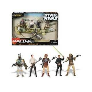 Star Wars Saga 2008 The Legacy Collection Exclusive Boxed