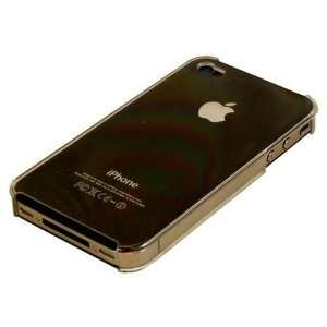 Fosmon Ultra Thin Air Jacket Skin Case for Apple iPhone 4S