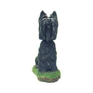 Swibco Inc Scottish Terrier Dog Bobble Head Toys & Games