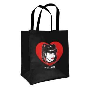 NCIS Abby Heart Tote