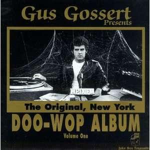 The Original New York Doo Wop Album, Vol. 1 Music