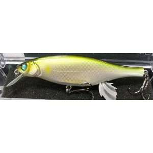 Megabass Fishing Lure Vision 100 PM Kishyu Ayu: Sports