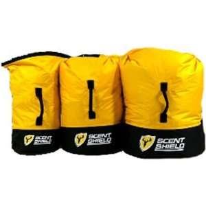 ScentBlocker Dry Bag Extra Large   No Carbon Sports