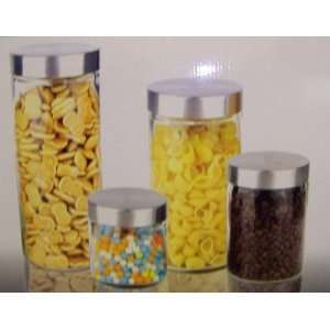pamela ceramic canister sets on popscreen images of clear glass canisters clear glass canisters photos