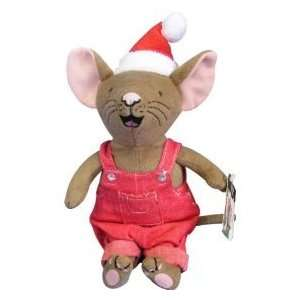 If You Take a Mouse to the Movies   Plush 5 Doll Toy