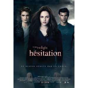 Kristen Stewart)(Robert Pattinson)(Taylor Lautner)(Billy Burke)(Ashley