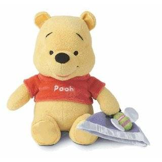 Babys First Pooh Friend Winnie the Pooh Toys & Games