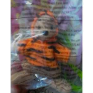 McDonalds Happy meal Disney The Tigger Movie Roo Soft Toy