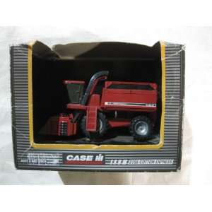 Die Cast Metal 2155 Cotton Express Model 164 Scale Toys