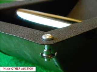 Marshall 4X12 Speaker Cabinet {BACKDOOR 36p. SCREW KIT}