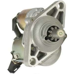 NEW STARTER MOTOR 01 02 03 ACURA CL TL 3.2 AUTOMATIC TRANSMISSION