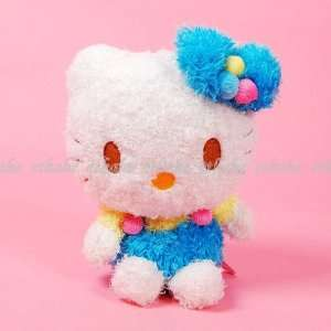 Hello Kitty Plush Toy Stuffed Doll Small Size Toys & Games