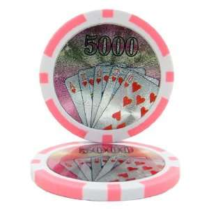 Video poker odds of royal flush