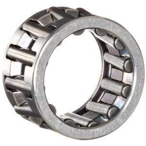Koyo Torrington K12X16X10FV.H86 Needle Roller Bearing and Roller, Open