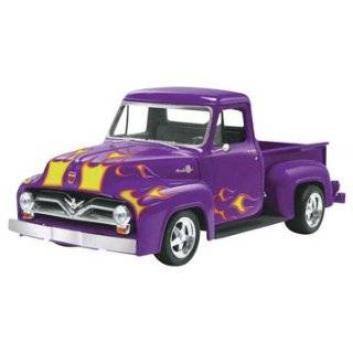 Revell 125 55 Ford F 100 Street Rod