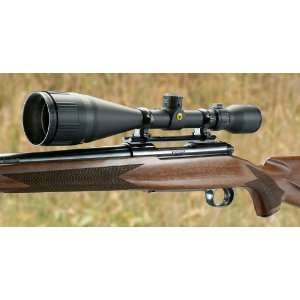 BSA 4 16 x 50 mm Catseye Rifle Scope