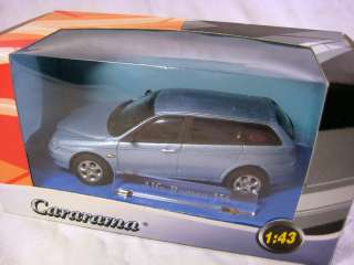 Alfa Romeo 156 Cararama Diecast Car Model 143 1/43