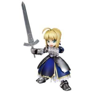 Kotobukiya Fate Stay Night Saber Fine Scale Model Kit