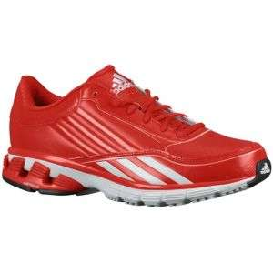 adidas Falcon Trainer   Mens   Baseball   Shoes   University Red