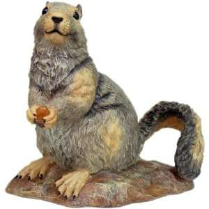 Call of the Wild 89781 Gray Squirrel: Patio, Lawn & Garden