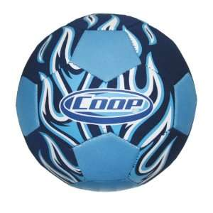 Soccer Ball Size 3   Blue Toys & Games