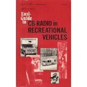 radio in recreational vehicles (9780672213373): Forest H Belt: Books