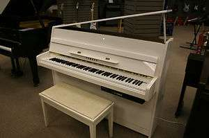 Solo Concerto Player Piano
