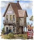 BAR MILLS HO SCALE 1:87 WICKED WANDAS! MINT! 0962