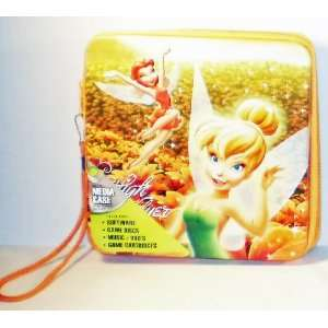 Disney Fairies Tinkerbell High Flyer Tin Media Case