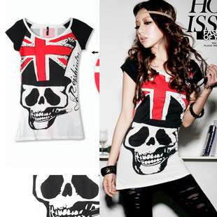 intro fashion design t shirt for women free size fit