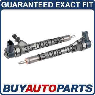 GENUINE OEM JEEP LIBERTY 2.8L DIESEL FUEL INJECTOR