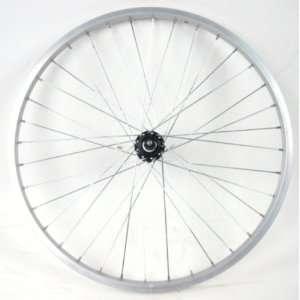 MOUNTAIN BICYCLE/BIKE 24 REAR WHEEL ALLOY 36 SPK Sports