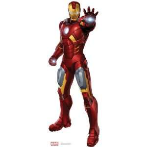 Iron Man (The Avengers) Life Size Standup Poster