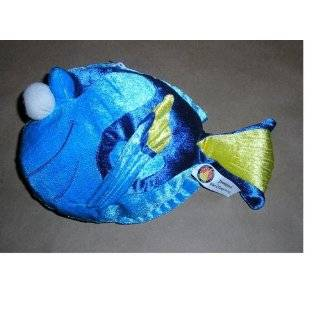 Finding Nemo 16 Bruce the Shark Plush : Toys & Games :