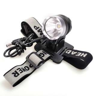 LED 1000 Lumen Bicycle bike Light HeadLight Lamp Flashlight Headlamp