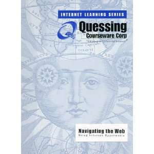 Web (Internet learning series) (9781891976018) Curt Robbins Books