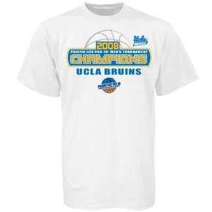 UCLA Bruins 2008 Pac 10 Mens Basketball Tournament