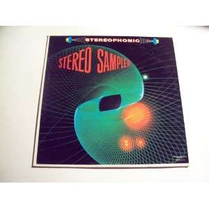 Stereo Sampler Various Artists Music