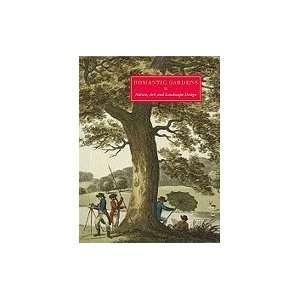 com Romantic Gardens Nature, Art & Landscape Design [HC,2010] Books