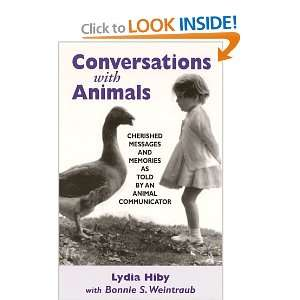 Told by an Animal Communicator [Paperback] M. Shannon Helfrich Books