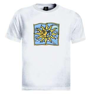 SUN T Shirt cool nature environment summer beach