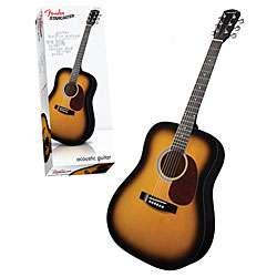 Fender Starcaster Acoustic Guitar Pack  Overstock