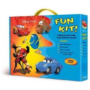 Disney/Pixar Fun Kit