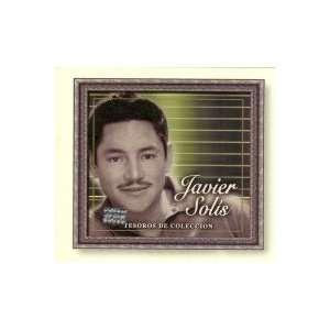 TESOROS DE COLECCION JAVIER SOLIS Music