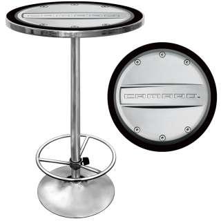 Camaro Pub Bar Diner Game Room Table Off. Licensed 844296091973